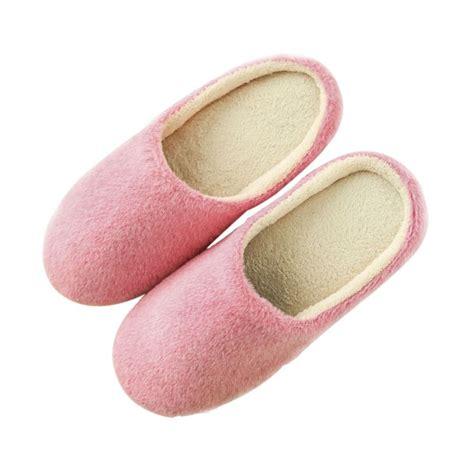 unisex slippers indoor unisex anti slip slippers flip flop home warm