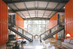 Small Spaces House Design - 22 modern shipping container homes around the world
