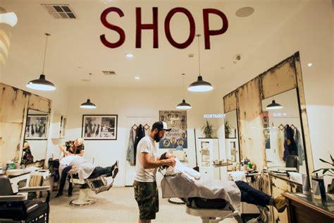 Blind Shop Coiffe Talk With Culver City S Blind Barber Smashbox Studios