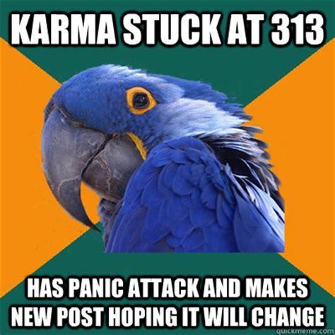 Panic Attack Meme - panic attack meme