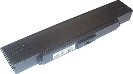 Baterai Sony Vgp Bps9 Vgn Ar Cr Nr Sz Series 6 Cell Oem Black replacement laptop battery for sony vaio pcg vgn ar vgn cr vgn nr vgn sz series pn vgp bps9