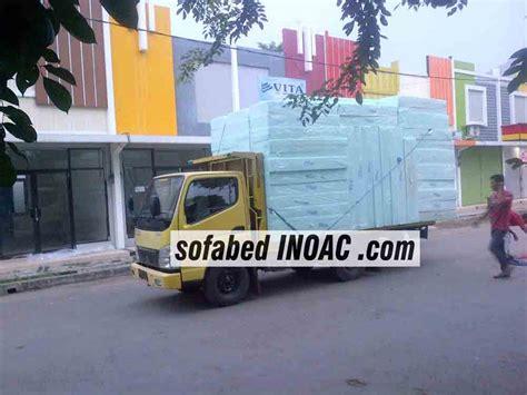 Pabrik Kasur Busa Inoac spesialis sofabed inoac
