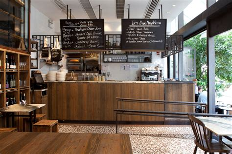 Rustic Cafe Interior by Rustic Pretty Caribbean Living