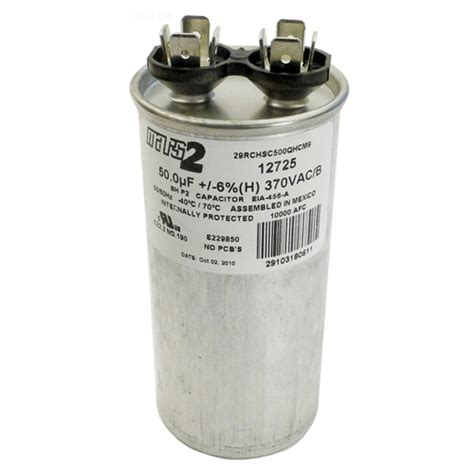 how to hook up a pool capacitor quality pool capacitor 28 images need of capacitor in motor 28 images weg 145 175 mfd 110