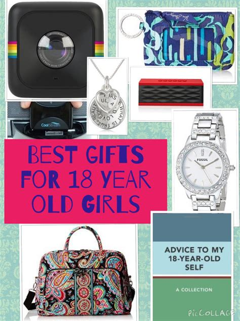 gift ideas for 17 year old girls best gifts for teen girls