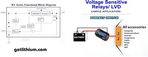 wiring diagram for voltage sensitive relay 28 images