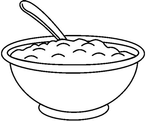 thanksgiving stuffing coloring page mashed potatoes thanksgiving dinner pinterest