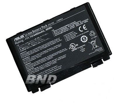 Promo Lcd Led Laptop Asus K40 K40ij K40in K40il K40ab K40af 14 0 asus laptop battery model no a32 f82 laptop battery produced by bndpower