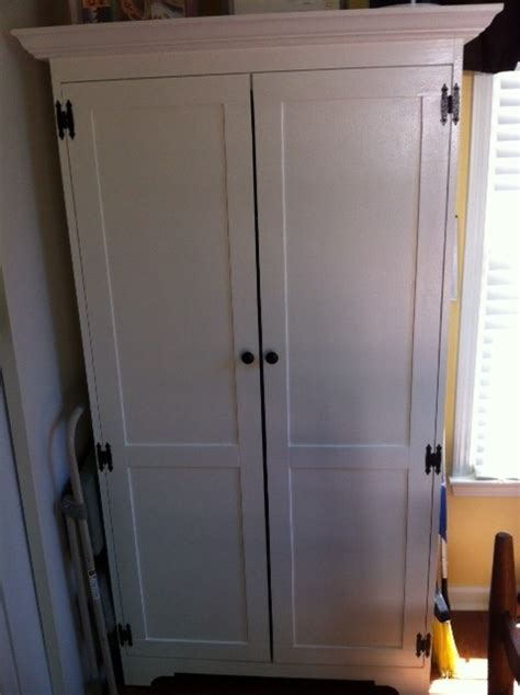 ana white armoire ana white armoire i can build this diy pinterest