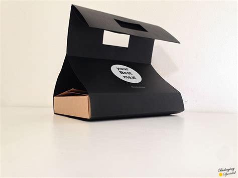 Take Away Box Bag From Os by Food Take Away Box W Bag On Behance