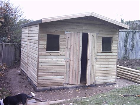 Sheds Direct Exeter by Februari 2017 Shed Plans Brisbane