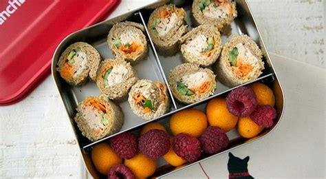 Fackelmann Line 4 Sendok Saji resep sushi sandwich yang rasanya tak kalah lezat