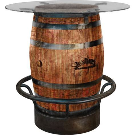 Mission Style Bedroom Sets barrel pub table