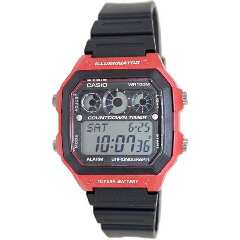 Casio Original Ae 1300wh 2avdf reloj casio ae 1300wh
