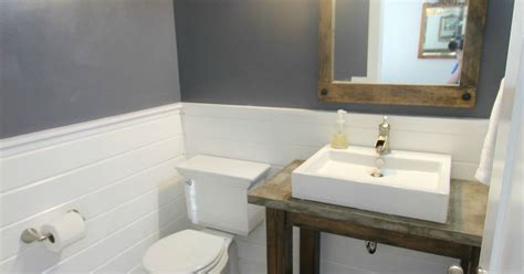 diy pottery barn vanity hometalk