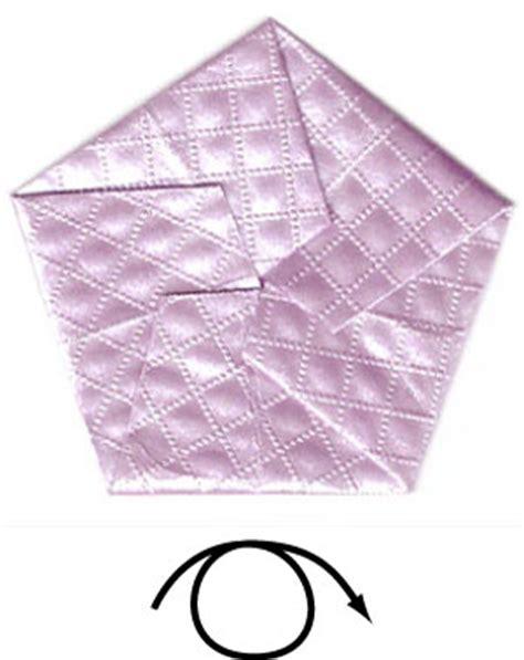 Origami Starfish - how to make an origami starfish page 11