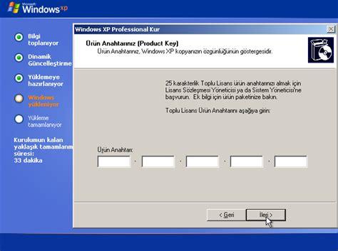 format cd windows xp professional resimli anlatım temiz windows xp kurulumu windows xp