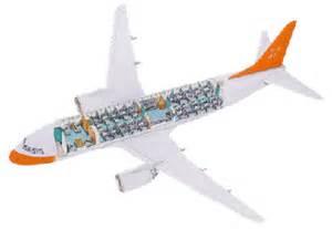 Whole Foods Floor Plan air charter team