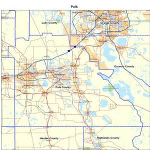 polk city florida map polk county fl map florida map map of florida