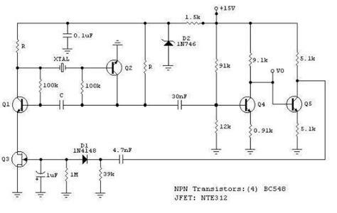 transistor j fet canal n j 300 transistor jfet nte312 25 images cheap jfet transistors industrial scientific categories