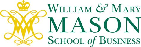 The Of Mba by William School Of Business Media And