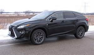 lexus rx 350 when will the lexus rx350 model change autos post
