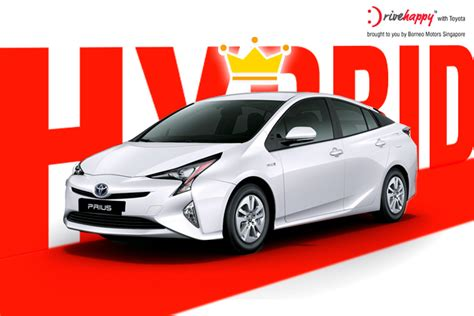 Toyota Facts 4 Facts Toyota S Hybrid Dominance