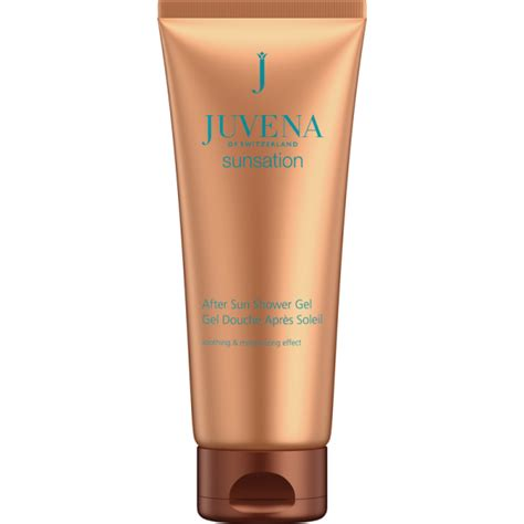 Shower Gel 88 Ml juvena sunsation after sun shower gel 200 ml 15 76