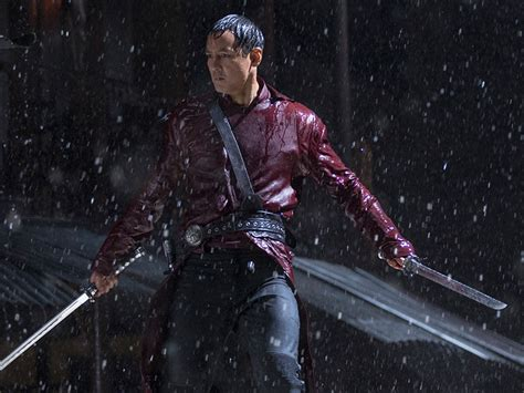Into The 2 by Into The Badlands Season 1 Episode 1 Amc