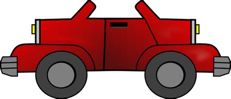red jeep clipart jeep angry eyes clipart clipart suggest