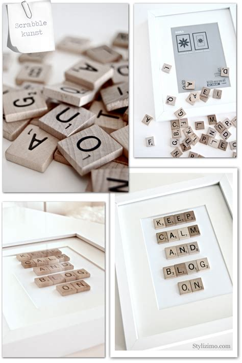 make your own scrabble diy make your own scrabble picture stylizimo