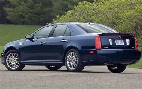 where to buy car manuals 2009 cadillac sts v on board diagnostic system 2009 cadillac sts overview cargurus
