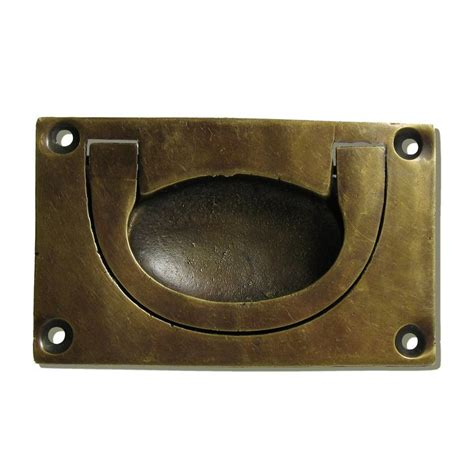 Recessed Brass Drawer Pulls by 1000 Ideas About Gado Gado On Food