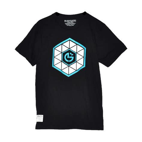 Geo Shirt geo basic new growth clothing