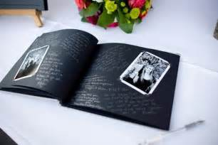 Polaroid Guest Book Album Anointed Affairs Weddings Amp Events 3 Creative Guestbook Ideas