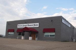 prairie sunset funeral home ltd westlock ab legacy