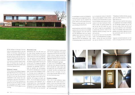 plan magazine plan magazine 5 37 belgische topprojecten egide meertens