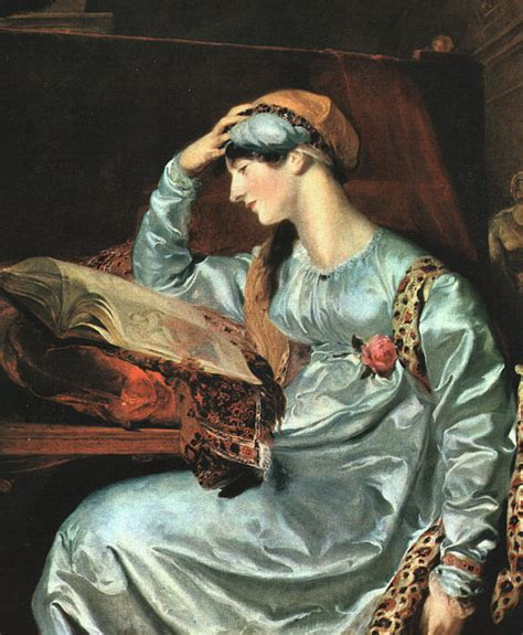 history  art neoclassicism  romanticism thomas