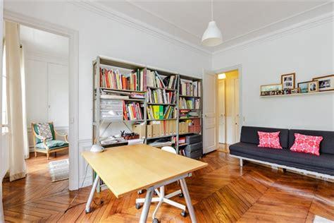 dormire a parigi in appartamento prestigioso appartamento di due stanze in avenue bruteil