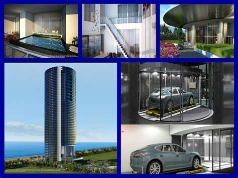 porsche tower miami porsche design tower in miami instyle fashion one