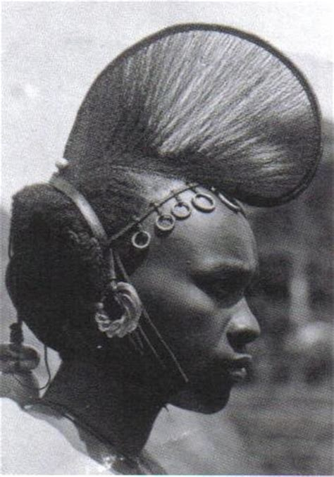 african hairstyles tribal hairstyles in african culture
