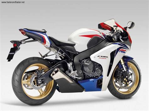 honda fireblade 301 moved permanently