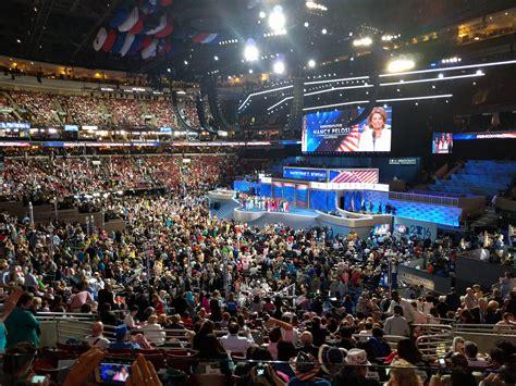 convention 2016 2016 democratic national convention wiki everipedia