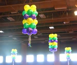 balloon ceiling decorations favors ideas