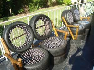 Car Tyres For Garden 60 Year Guarantee Car Tyre Garden Furniture Free