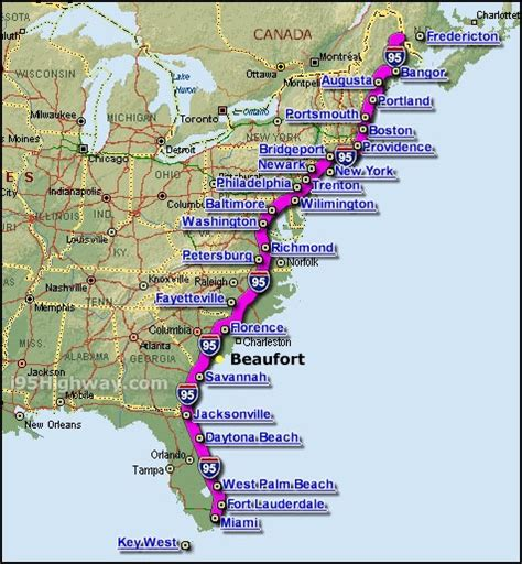 intracoastal waterway map intercoastal waterway intercoastal trips the boat and the o jays