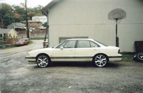how cars work for dummies 1992 oldsmobile 88 regenerative braking bodydropped89 s 1992 oldsmobile 88 in berkeley springs wv