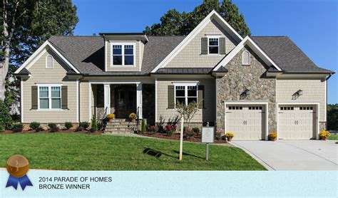 Paint Colors For Kitchens With White Cabinets Parade Of Homes 2014 Connie S Sanctuary Raleigh Custom