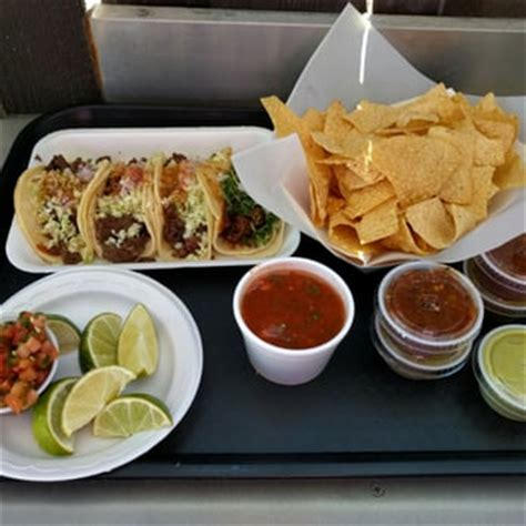 Backyard Taco Mesa Arizona Backyard Taco 222 Photos 601 Reviews Mexican
