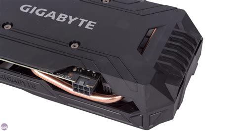 Vga Card Gigabyte Geforce Gtx 1060 Windforce 3g Gv N1060gaming 3gd gigabyte geforce gtx 1060 windforce oc 3gb review bit tech net